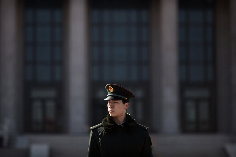 大陸學者披露北京對美國戰略嚴重誤判
