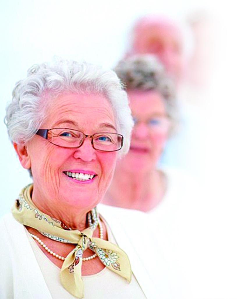 92歲高中畢業 台婦還想讀大學