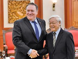 美參議員 北韓放狠話的背後是中共