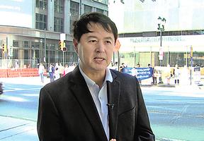 610被解散 中共學者求饒:不要公佈我名字