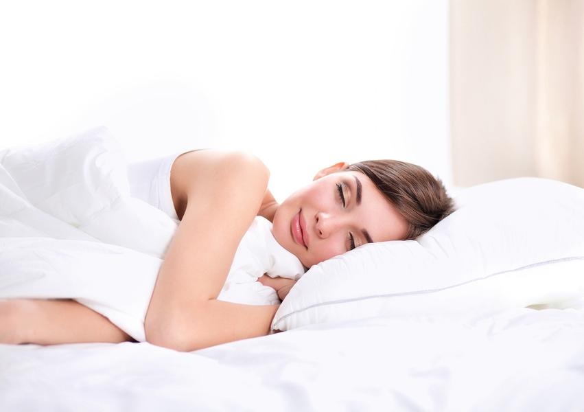 權威睡療法 9種睡姿 快速解除9種疼痛