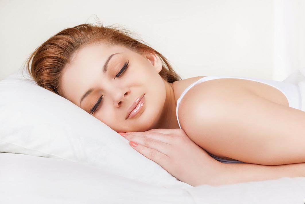 由於種種因素的影響,人們在睡醒後經常忘記做了甚麼夢。(Fotolia)