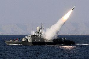 伊朗稱封鎖石油運輸 美專家:在玩火
