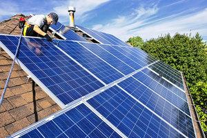 利用細菌將光轉換成能量 新太陽能電池問世