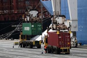 中共淡化貿易戰衝擊 中企急赴美救訂單