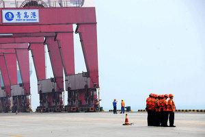 中美貿易戰的虛與實 及下一步會如何