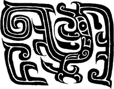 中國歷史正述 商之十四---武乙慢神暴死