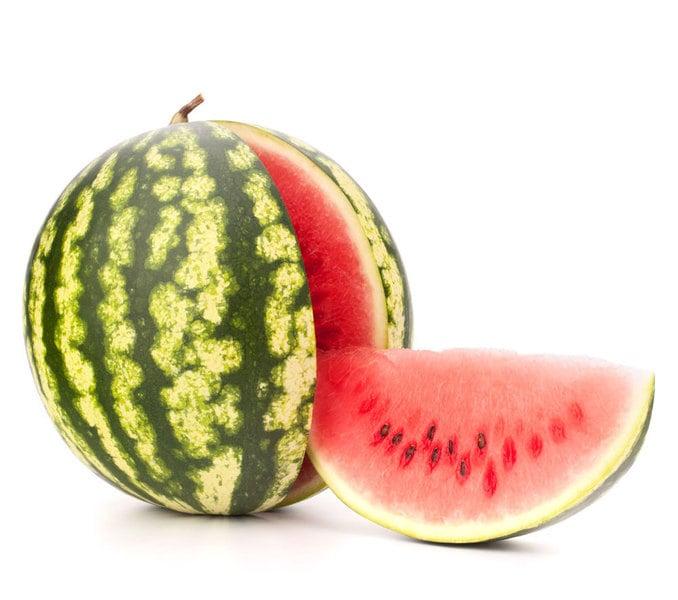夏天吃瓜補水又減肥 五種瓜各有養生功效