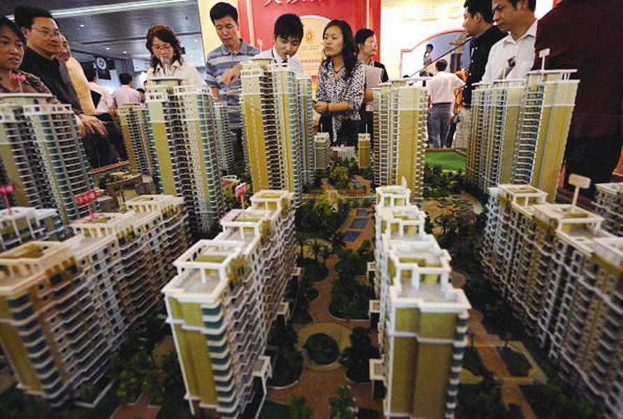 中美貿易戰將如何影響中國的樓市和幣值
