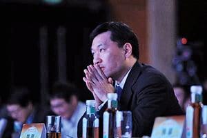 證監會前副主席姚剛案開庭