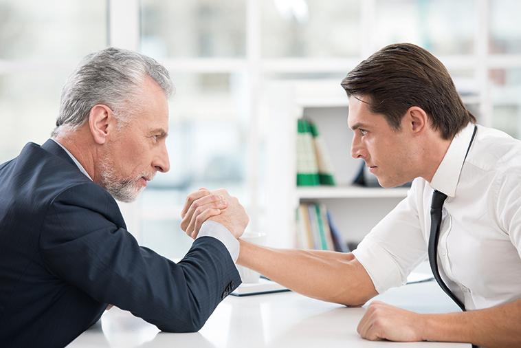 研究首次證實,個體對自我年齡的「感覺」其實是大腦老化程度的物理反映。(ShutterStock)