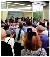 嘉興連發三件大事 折射中共政權末日危機