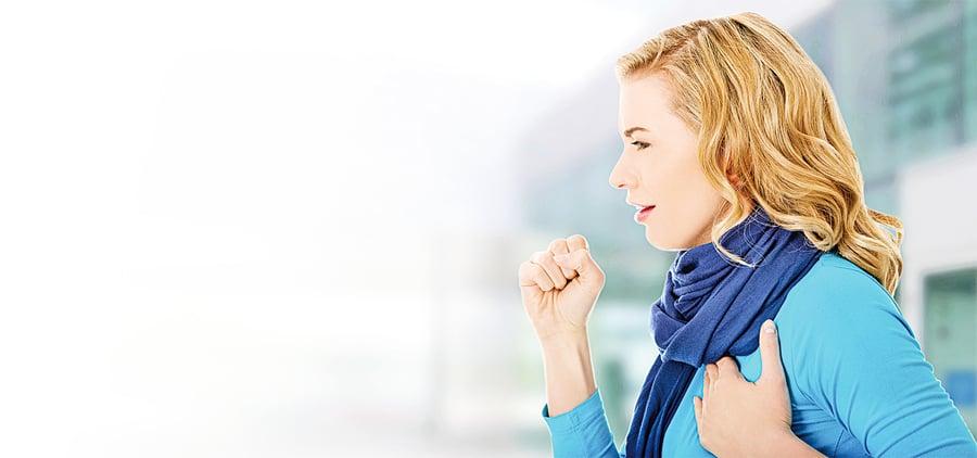 肺是最嬌嫩的器官保養肺臟有妙招