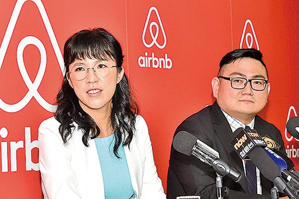 民宿受歡迎  Airbnb 促否決《旅館業條例》修正案