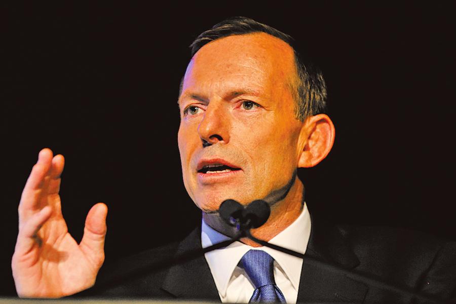 增加軍費應對中共 澳前總理艾伯特籲響應特朗普
