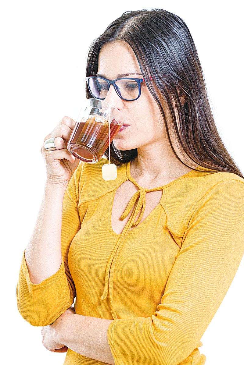 飲食不當可導致白帶異常 中醫師教路:飲決明子茶可改善