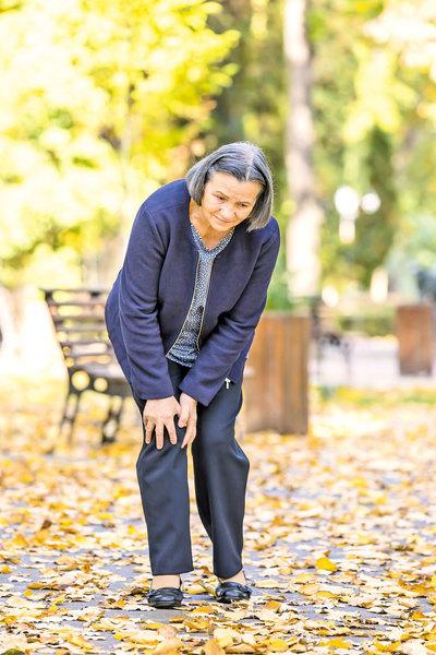 退化性膝關節炎一定要換人工關節嗎?