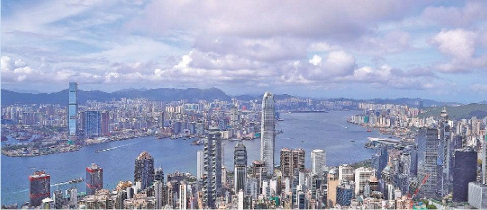 【樓市動向】 林鄭管治樓市一年的成績表 CCL連續三周創新高 新界東十周累升8%