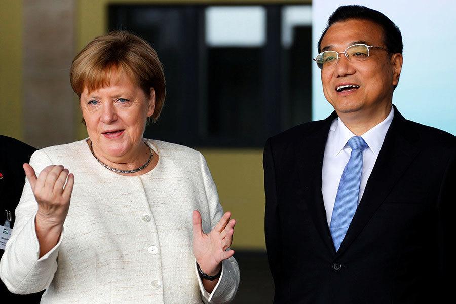 華府專家:中美之戰本質超越經貿