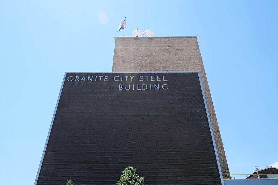 特朗普鋼鋁關稅 帶動伊州小城經濟復甦