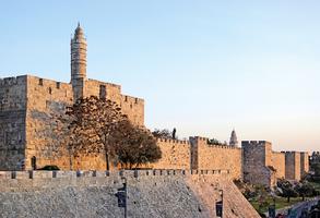 聖城期待神再臨——耶路撒冷四千年的故事(八)