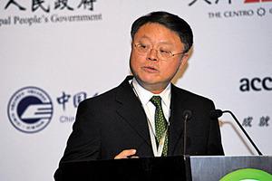 陸媒公開江綿恆的網通公司涉嫌利益輸送