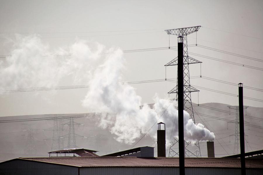 不懼貿易戰煤炭價格大漲四成