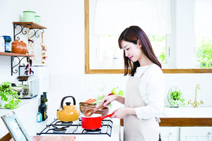 【好書精選】山茶花文具店(4)