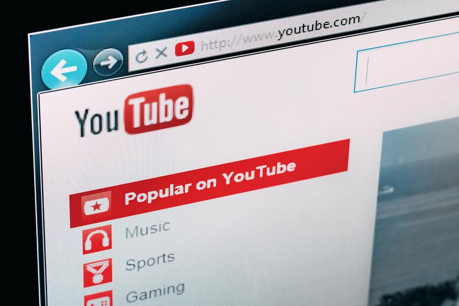 打擊假新聞 YouTube祭出新招