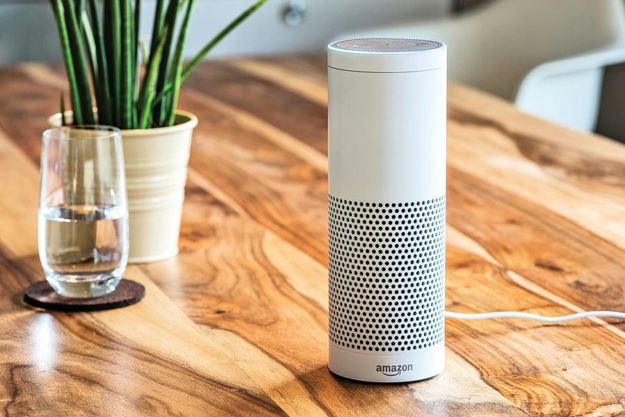 亞馬遜領跑 全球智能音箱總量近億