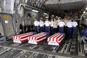 美官員:北韓下周或歸還55具韓戰美軍遺骸