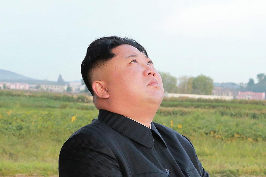 北韓罕見報道「金正恩怒斥官員」 釋何信號