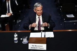 美聯儲主席:貿易衝突不改變漸進加息路徑