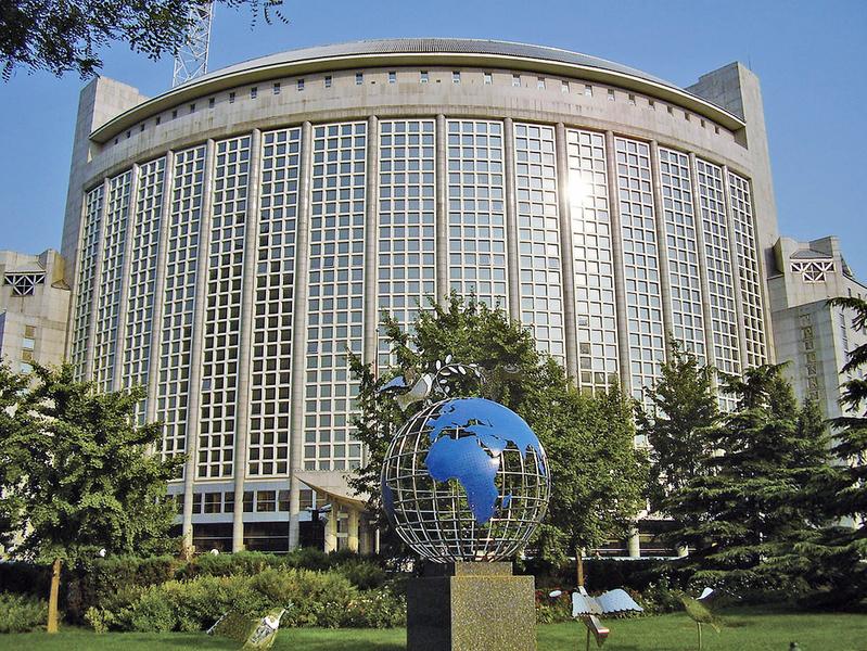 北京密集任免駐外大使 外交領域大重組