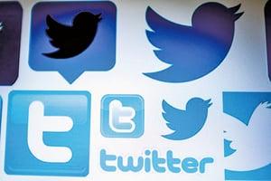 推特清理可疑帳號 奧巴馬掉300萬粉絲
