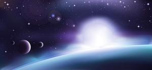 三星系統再驗證廣義相對論