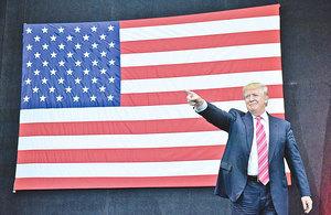 貿易戰是「國運之爭」還是「亡黨之戰」