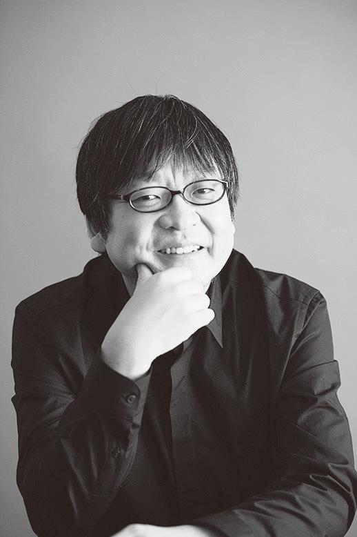 「宮崎駿接班人」細田守親臨本港  夏日電影節分享創作心得