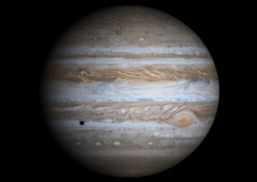 科學家新發現12顆木星衛星 一顆是「怪」星