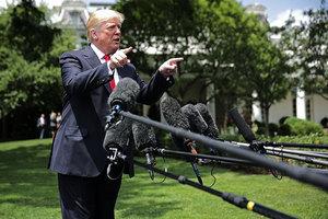 唐浩:媒體瘋狂圍攻特朗普 中共鬼影幢幢