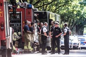 德國巴士刺人案釀14傷 不排除恐襲可能