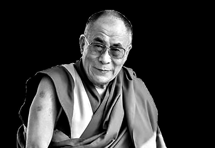 達賴喇嘛(網路圖片)