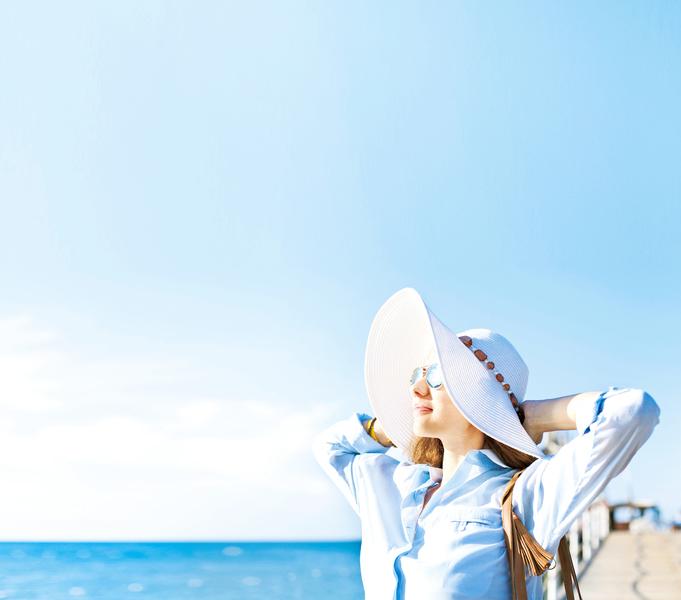 名中醫談大暑養生 聽懂身體發出的訊息