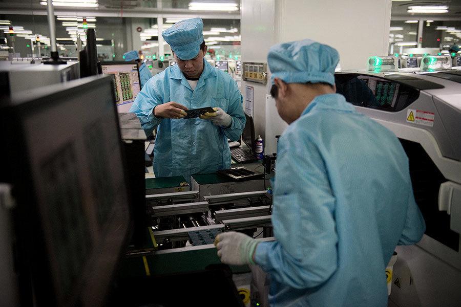 貿易戰下 中國哪些城市經濟將遭重創