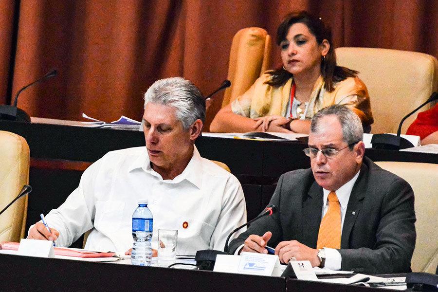 古巴修憲 新草案承認私有財產 棄共產主義