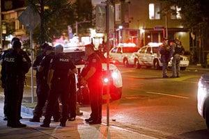 多倫多爆大規模槍擊案 3人死12傷