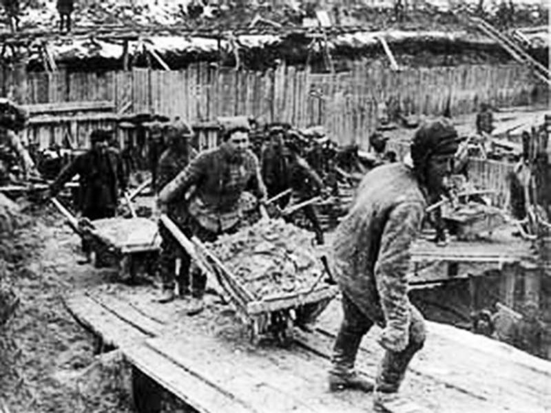 蘇聯20萬「笑話犯」被關背後的荒謬
