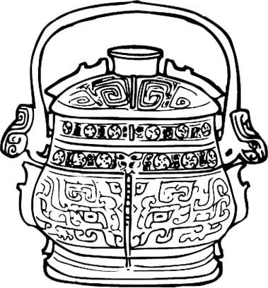 【中國歷史正述】商之十六---商末亂象