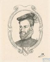 法國文藝復興時期著名詩人—杜‧貝萊