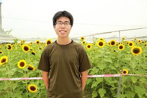 26歲青年投身農耕 誰說香港農業沒未來